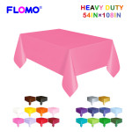 Flomo Rectangular Table Covers
