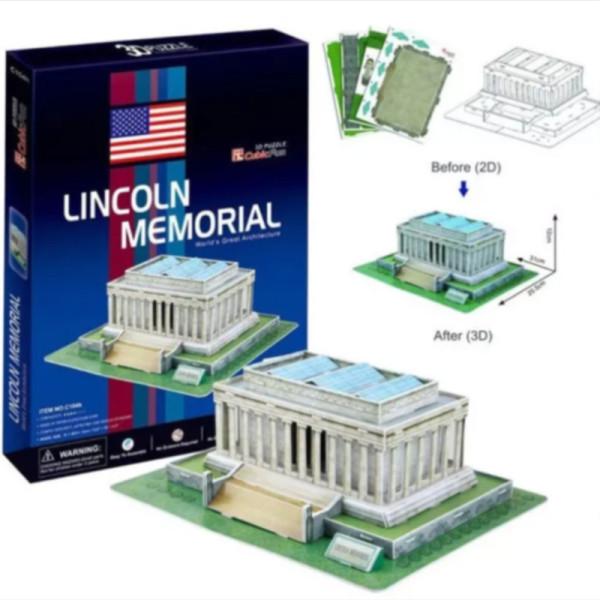 linclon-memorial