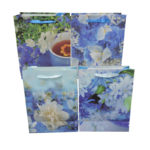 Florist Gift Bag 12.5 x 10 x 4 IN
