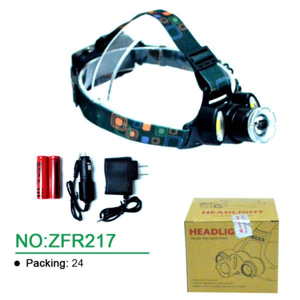 ZFR217