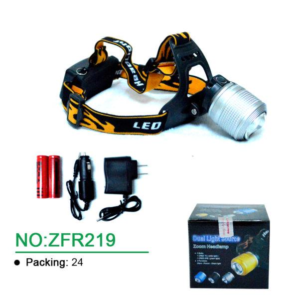ZFR219
