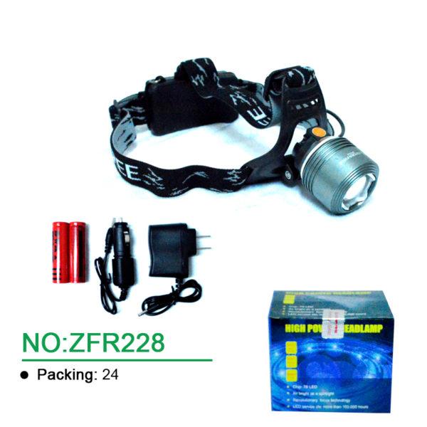 ZFR228