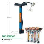 Hand Air Pump For Bike/Ball