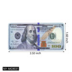 Fridge Magnet $100 Bill A-Plate