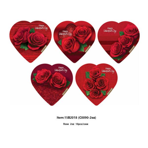 C0090-2oz Rose